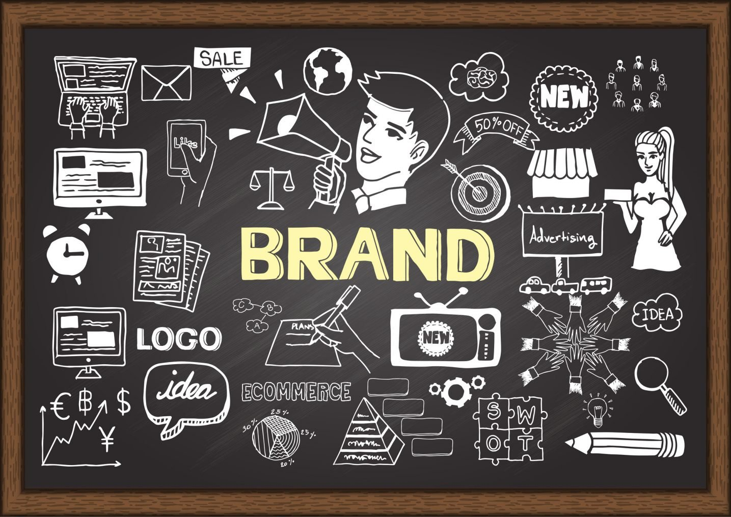 Cannabis Branding: Find Your Focus
