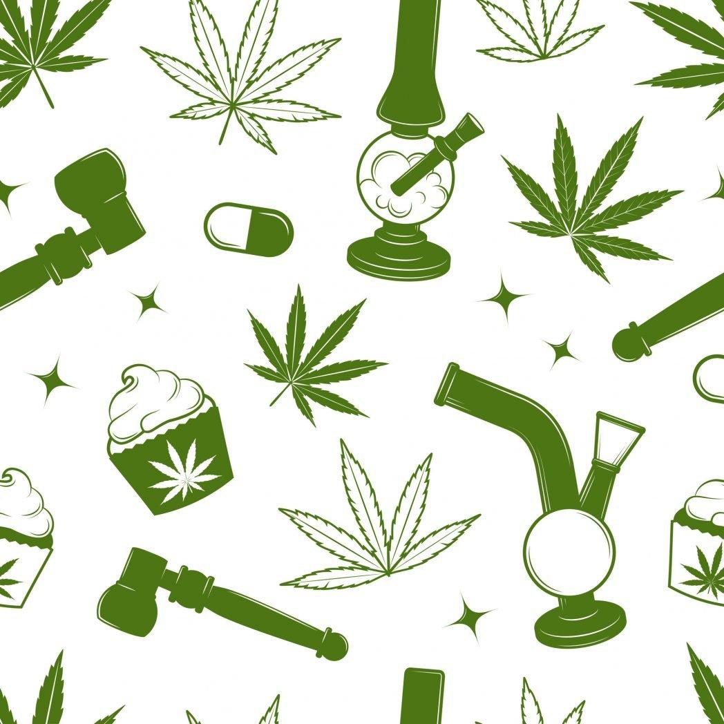 Cannabis Product Packaging and Marijuana Advertising